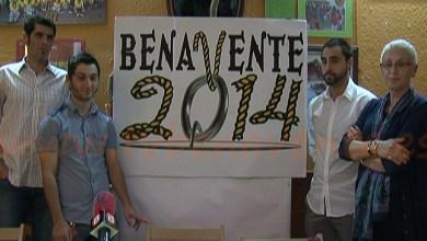 """Photo of EL 29 DE SEPTIEMBRE TODOS CON """"BENAVENTE"""""""