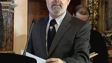 Photo of PAULINO GALVÁN ELEGIDO PRESIDENTE DE LA JUNTA PRO SEMANA SANTA DE BENAVENTE