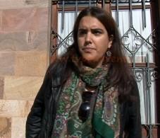 Sandra Veleda