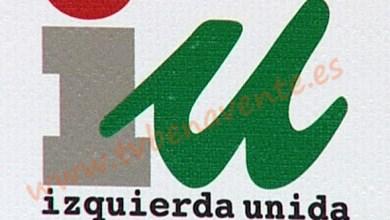 Photo of IZQUIERDA UNIDA RESPONDE A LAS ACUSACIONES DEL EQUIPO DE GOBIERNO POPULAR.
