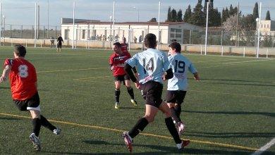 Photo of El Racing tuvo mejor puntería que el C.D Fuentespreadas al que ganó por 5 a 4.