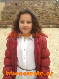Dama Infantil3