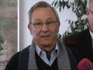 Presidente Asprosub Benavente