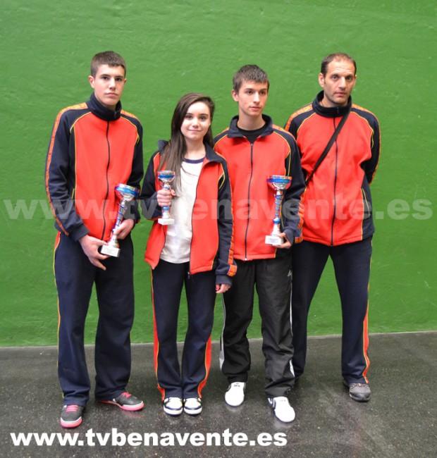 Taekwondo XI opnen de Arrigoriaga