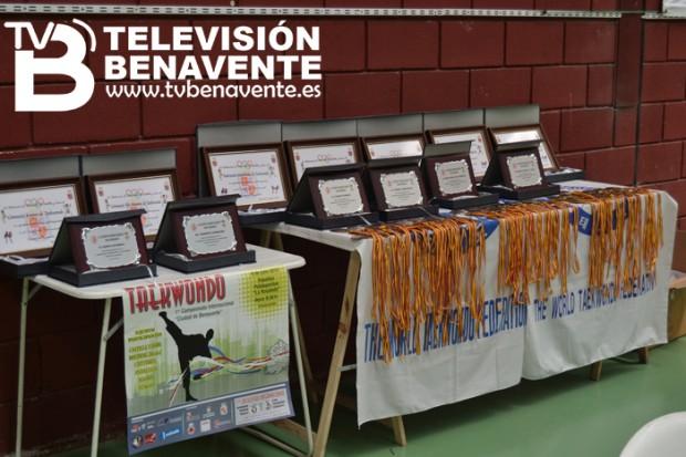internacional taekwondo