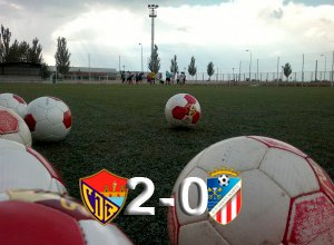 Photo of Los juveniles del C.D Benavente vuelven a sumar tras dos jornadas en blanco. 2-0.