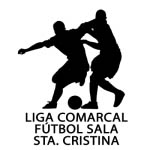 Photo of LIGA COMARCAL FÚTBOL SALA STA. CRISTINA · Jornada 2