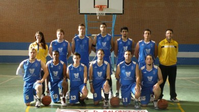Photo of CRÓNICA PARTIDO LIGA SENIOR PORVINCIAL BALONCESTO