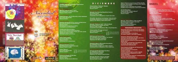 Programa Navidad 2013