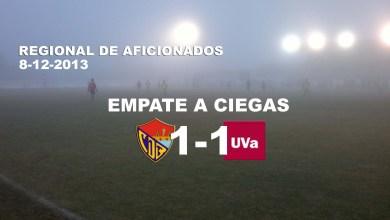 Photo of El Universitario empata en el descuento desde el punto de penalti.