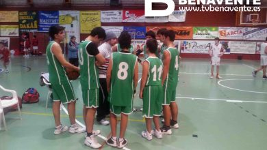 Photo of 1ª JORNADA JUEGOS ESCOLARES CD. BALONCESTO LA VEGUILLA