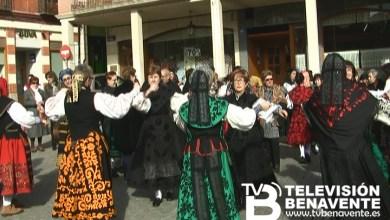 Photo of Benavente acogerá el próximo domingo la festividad de Las Candelas