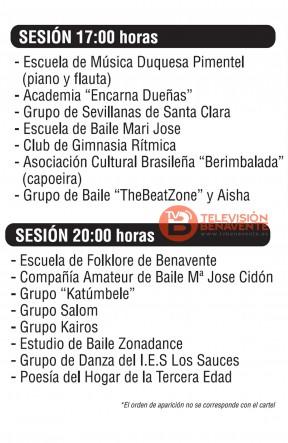 festival sahara bte 2 TV