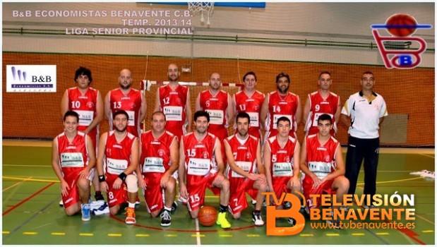 liga senior provincial