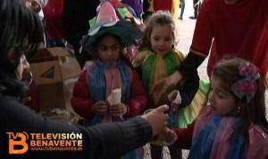 san Isidro carnaval 24