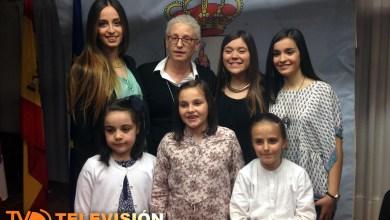 Photo of Representantes de la Juventud e Infancia de Benavente 2014