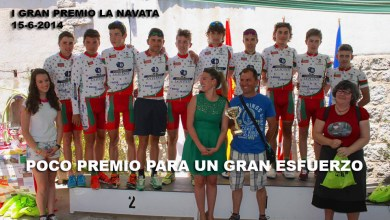 Photo of Victoria por equipos del Ferretería la Fuente-Bicis Clemente en Madrid.