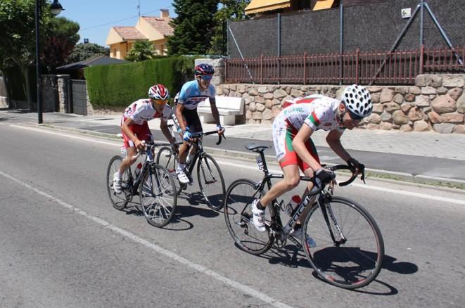 sprint meta ferreteria la fuente-bicis clemente