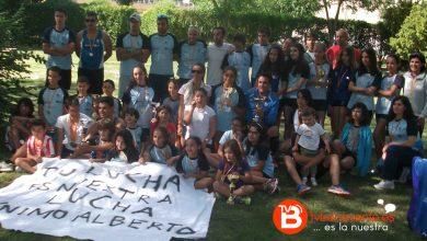 Photo of CLAUSURA DE LA TEMPORADA DEL CLUB BENAVENTE ATLETISMO