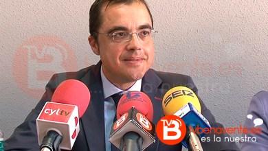 Photo of JOSÉ MANUEL RAMOS NUEVO PRESIDENTE DE AZEBECO