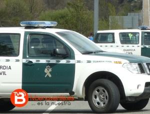 Detenidos robo Olleros de Tera