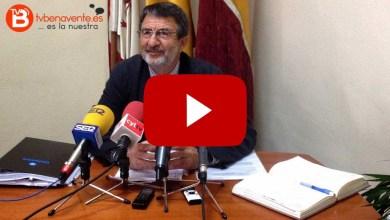 Photo of VIDEO: DECLARACIONES SATURNINO MAÑANES, COMPROMISO DE DIMISIÓN