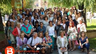 Photo of 67 EXTRABAJADOR@S DE HERMANOS TORÍO SE VUELVEN A REUNIR EN UNA COMIDA DE HERMANDAD