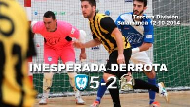 Photo of La falta de puntería y el meta local sentenciaron el choque. 5-2.