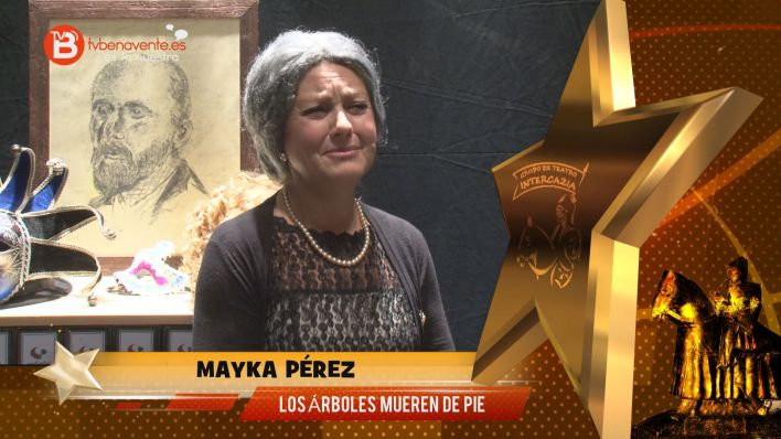 MAYKA PEREZ