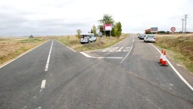 Photo of LA DIPUTACIÓN ADJUDICA OBRAS DE CARRETERAS EN LAS COMARCAS DE BENAVENTE Y CAMPOS POR VALOR DE 2,6 MILLONES