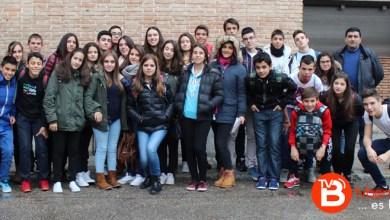 Photo of El Colegio Virgen de la Vega de Benavente visita el Museo de Ciencias Naturales de Madrid