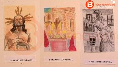 Photo of La junta pro semana santa de Benavente convoca un nuevo certamen de dibujo Infantil