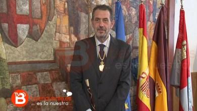 Photo of JUAN DÚO TORRADO HA SIDO ELEGIDO COMO ALCALDE DE BENAVENTE EN EL PLENO MUNICIPAL