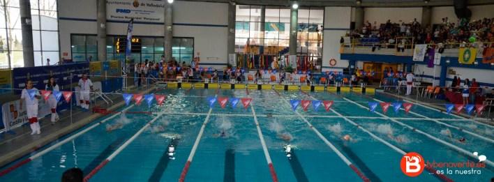 piscina parquesol valladolid