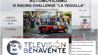 Photo of VI RACING CHALLENGE EN LAS FIESTAS DE LA VEGUILLA
