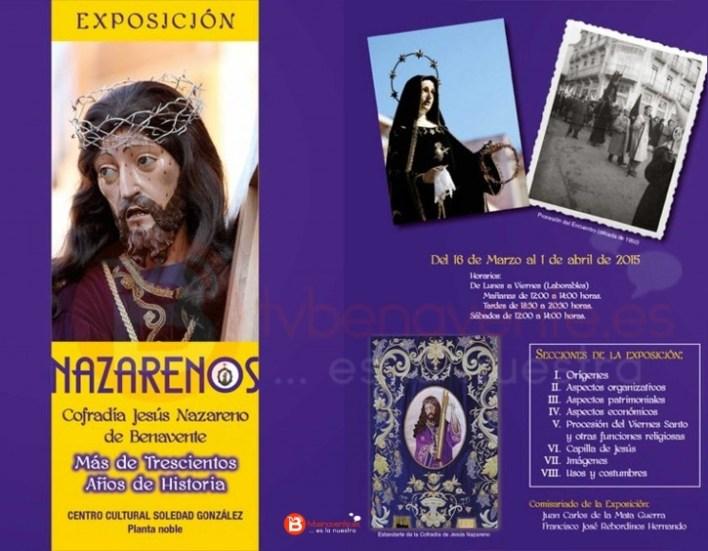 expo nazarenos 1