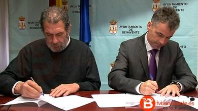 Photo of AQUONA DONA 15.000€ A BENAVENTE PARA AYUDAR A LAS FAMILIAS EN EXCLUSIÓN SOCIAL