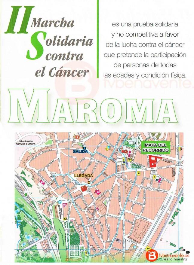 II marcha cáncer benavente_2