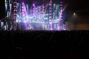 Panorama Space Tour 2014
