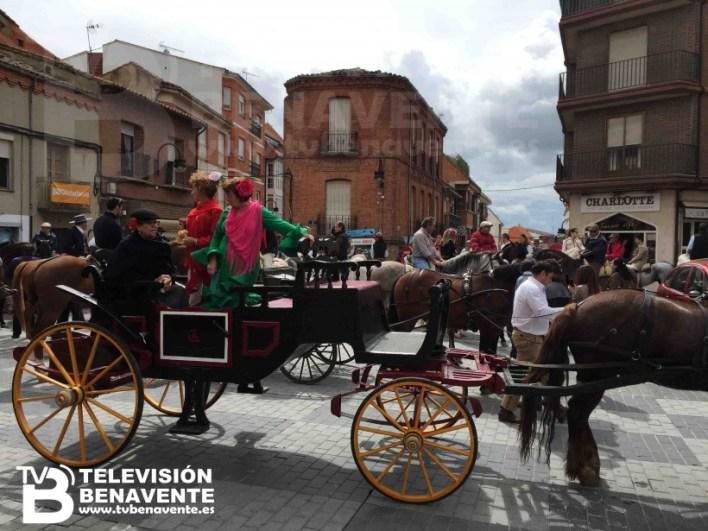 dia del caballo 2015 Benavente 2