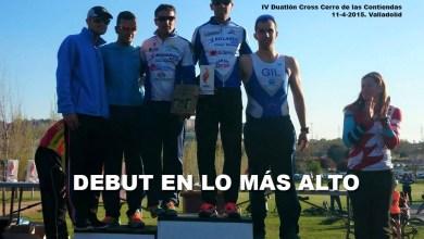 Photo of Buen debut del nuevo equipo de Triatlón de Benavente