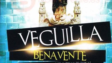 Photo of PROGRAMA DE FIESTAS DE LA VEGUILLA DE BENAVENTE 2015