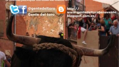 Photo of I Concurso de fotografía Gente del Toro de Benavente