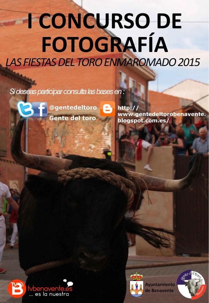 I concurso fotpgrafía gente del toro
