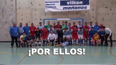 Photo of La Segunda B del fútbol sala abrió sus puertas al Vilken-Mañanes
