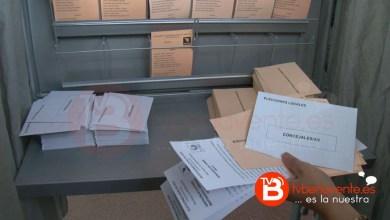 Photo of Primeros datos de participación e incidentes en Benavente y comarca