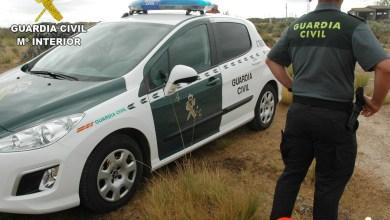 Photo of La Guardia Civil detiene al supuesto autor de cuatro robos en la zona sur de la provincia de León