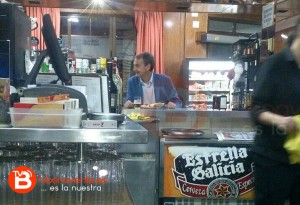 Zapatero en Benavente