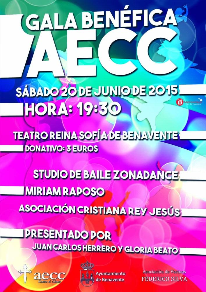 Cartel AECC fed silva 2015