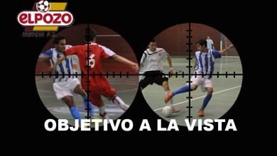 Photo of El Pozo de Murcia tira sus redes en aguas del Atlético Benavente